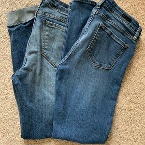 👖 Kut From The Kloth Size 6 Jeans